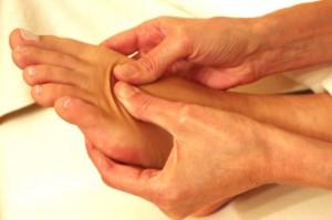 Massagetechnik und Entspannung bei Monika Stangl